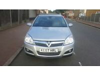 VAUXHALL ASTRA ELITE 1.7 LEATHER INTERIOR MINT CONDITION 12 MONTH MOT WITH FULL HISTORY