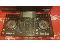 Pioneer XDJ-RX DJ Decks Mixer System MP3