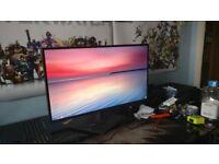 ASUS PG279Q Gaming Monitor, !440p, 144hz 27 inch