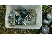 Job lot of Brigg and Stratton engines 2.5hp