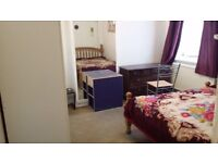 Nice Double Room to rent in a two bedroom house (share with single professional) Upton Park.
