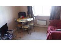 1 bedroom flat Bristol centre Old Market near Temple Meads