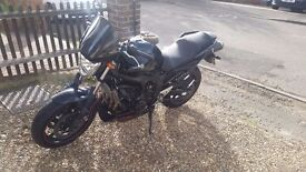 Yamaha FZ6 (S2) 2011 Only 4800 miles Perfect Condition/ spotless LOOK!!!!!