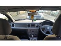Sell vauxhall vectra c
