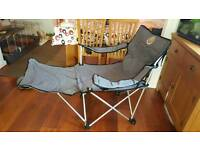 Grand canyon camping chair