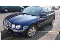 Rover 25 - 1.4 - 2003 - Full 12 month MOT - Tow Bar