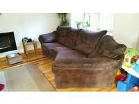 Large Snuggle Sofa