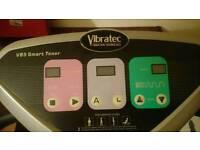 Vibratec Vibration Plate