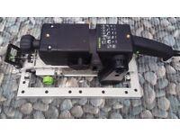 Festool Belt Sander BS 75 E-Plus GB 240V
