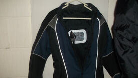 Frank Thomas Lady Rider Jacket