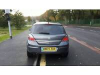 Vauxhall Astra sxi ecoflex £30 road tax cambelt changed one owner low mileage long mot