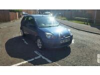 2008 FORD FIESTA 1,.2 STYLE WITH FULL FORD HISTORY AND FULL MOT CHEAP INSURANCE