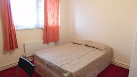 Big Single bedroom in Whitechapel with Bills & Wifi included