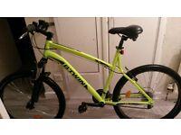 Rockrider 340 2016 model mountain bike for sale!