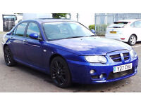 2006 06 MG ZT BMW 2.0 CDTI DIESEL ENGINE 135 AUTO MOT 08/17(PART EX WELCOME)