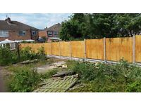 J.D.J Fencing & Landscapes. Call now for a free no obligation quote!