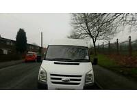 2007 ford transit duratoq for sale