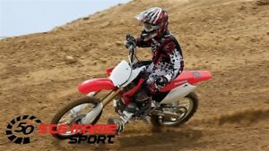 2019 Honda CRF150RB