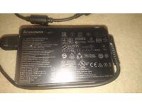 Lenovo AC Adapter Power Supply Charger ADLX65SDC2A 20v 3.25A with UK Plug