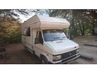 TALBOT EXPRESS HIGHWAYMAN - URGENT SALE - NEGOTIABLE