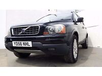 2006 | Volvo XC90 2.4 SE | Automatic | Diesel | Full Service History | New Timing Belt | HPI Clear