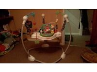 Jumperoo Discover 'N Grow