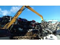07597819210 REILLYS RECYCLING free scrap metal collection removal COVENTRY