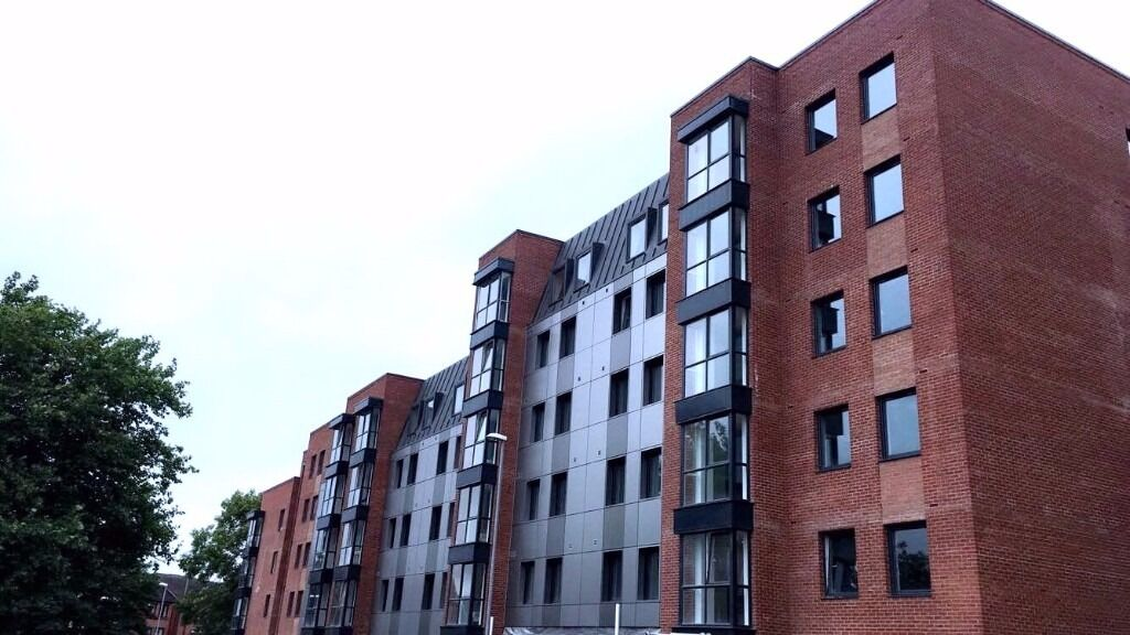 All Bills Included Student Accommodation 185 Pw Leeds City Centre