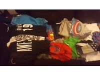 5-6years boys clothes bundle