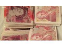 CARS WANTED FOR CASH £ 10.000