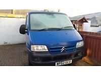 Multi purpose vehicle - Van/Minibus/Wheelchair Access/Ideal Stealth Van/Camper Van Conversion