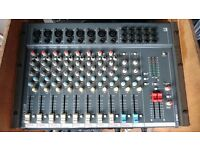 Souncraft Spirit folio Mixing desk 12 / 2
