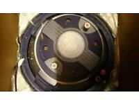 P.Audio BM12-CXA 12 inch coaxial speaker drivers