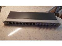 Presonus FireStudio 2626 - 8 Channel FireWire Interface w/MSR