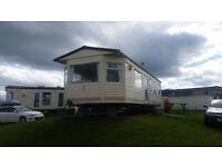 2003 purbeck static 3 bedroom caravan sandycove