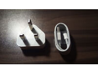 NEW Original Genuine Accesories for Iphone Charger Power Ligthning Apple USB