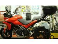 Ducati Multistrada 1200cc