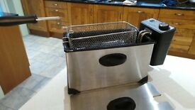 Logik Professional Deep Fryer