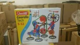 Georello Gear Building Set