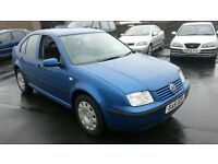 vw bora very reliable car very clean cheaper px welcome £695