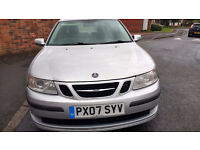SAAB 9-3 Vector SPORTS Tid DIESEL IN EXCELLENT AND PERFECT CONDITION FOR SALE