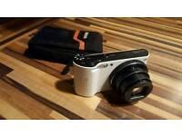 Samsung digital camera 18x zoom