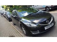 PCO Sticker Mazda 6 for sale