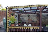 Nice restaurant in affluent village for sale