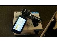 Panasonic HX-DC3 HD Camcorder