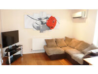 A stunning two double bedroom property in a smart mansion block near goo transport