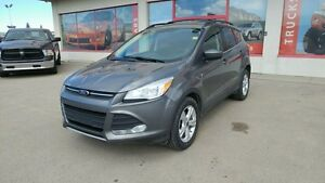 2013 Ford Escape SE TURBO ECOBOOST LEATHER NAVIGATION SUNROOF