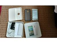 Very good condition boxed htc one m8, 16gb, unlocked