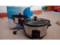 Like new slow cooker