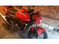 Kawasaki z750 quick sale...moving house £2500 ono